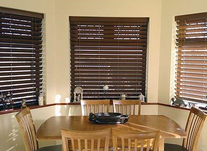 shades and blinds